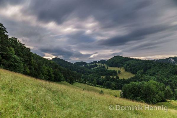 Jura-Landschaft