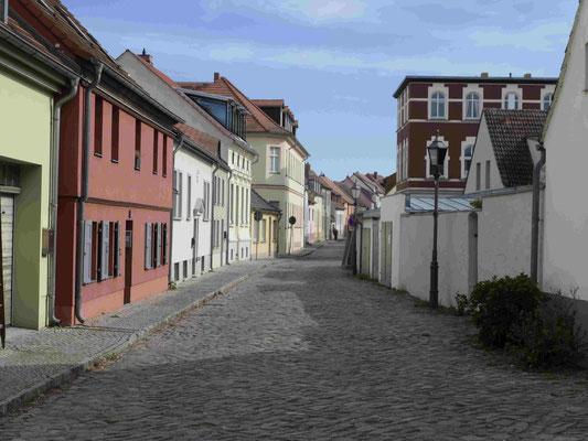 Die stillen Ecken der Altstadt