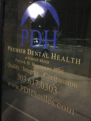 Welcome to Premier Dental Health at Eagle Bend!