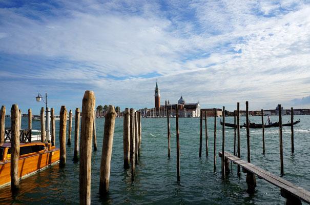 Venedig, 2019 (Foto: Harald Kloth)
