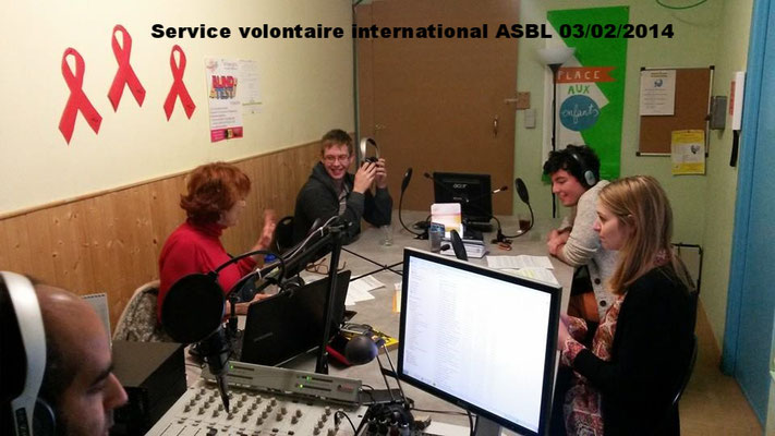 Service Volontaire International