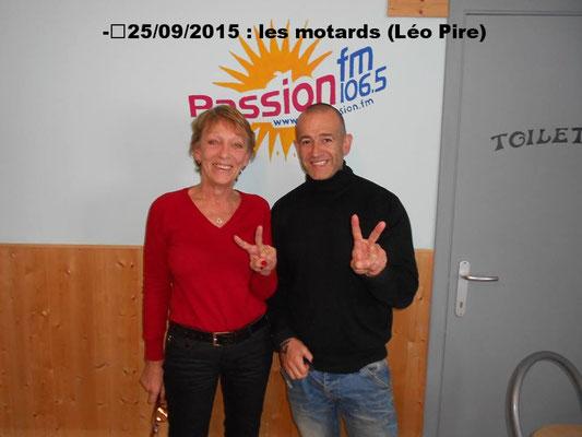 Léo Pirre