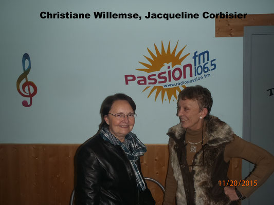 Christiane Willems, écrivaine