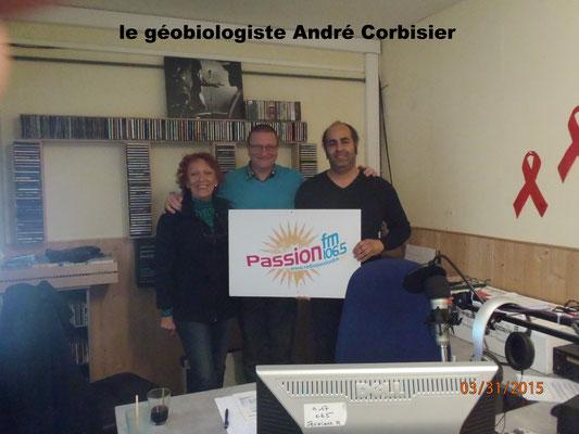 André Corbisier