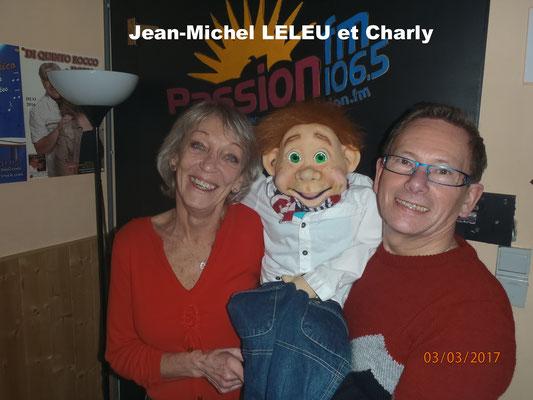 Jean-Michel Leleu