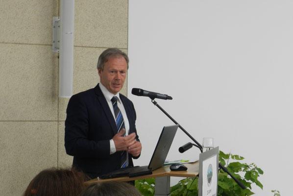 Thomas Müller (Landrat LK Hildburghausen)