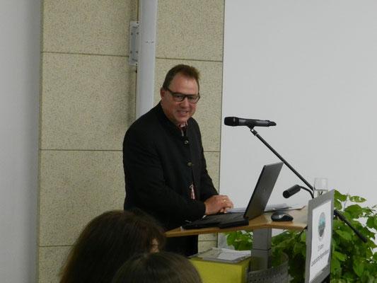 Florian Meusel (Deutscher Verband für Landschaftspflege)