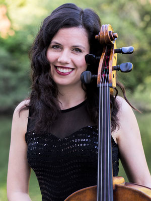Vita Peterlin, Cello