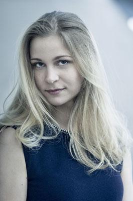 Maja Gombac, Klavier