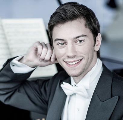 Philipp Scheucher, Klavier