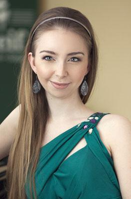 Martina Padinger, Klavier