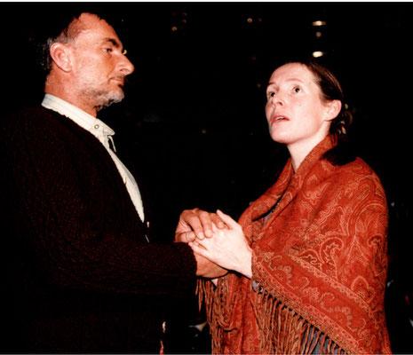 Josef (P. v. Sobransky) und Maria 1996