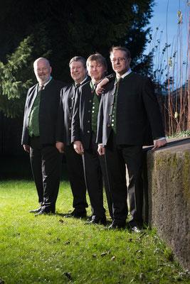 Lainerhof Quartett