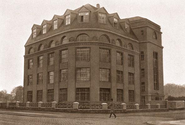 """Bildquelle: """"Das Buch der Stadt Chemnitz 1926"""", Dresden, 1926"""