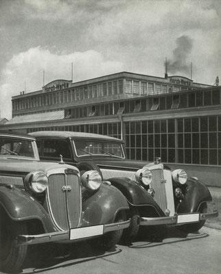 "Bildquelle: ""Auto Union AG"", Förster & Borries, Zwickau, 1936"