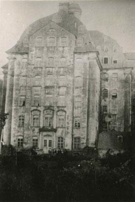 """Quelle: Gruber, M.; Lässig, K: """"Spinnerei Himmelmühle"""", Dresden, 1953"""