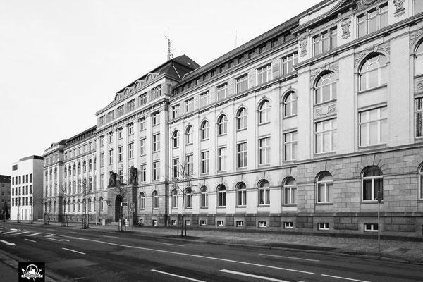 Hauptverwaltung Hartmann-Werke