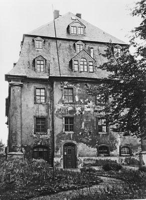 Spinnerei während der DDR. (Quelle: Deutsche Fotothek, CC-BY-SA 4.0)