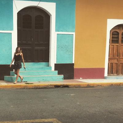 #granada #colours