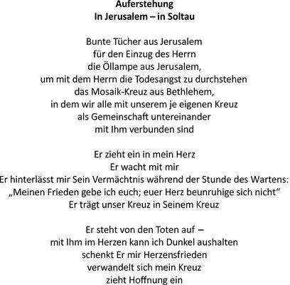 Text: Susanne Zschätzsch