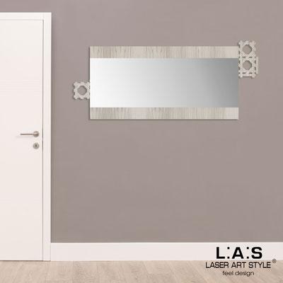 Specchiere </br> Codice: G-409 | Misura: 150x65 cm </br>  Colore: grey wood