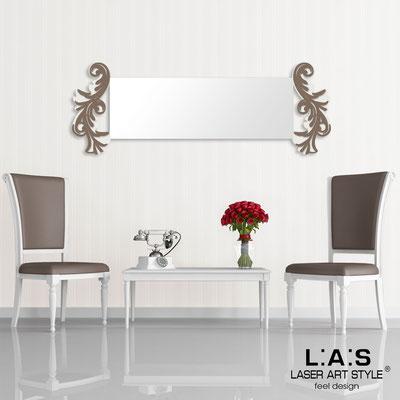 Mirrors </br> Code: SI-249-SP | Size: 170x60 cm </br>  Colour: cream-dove grey
