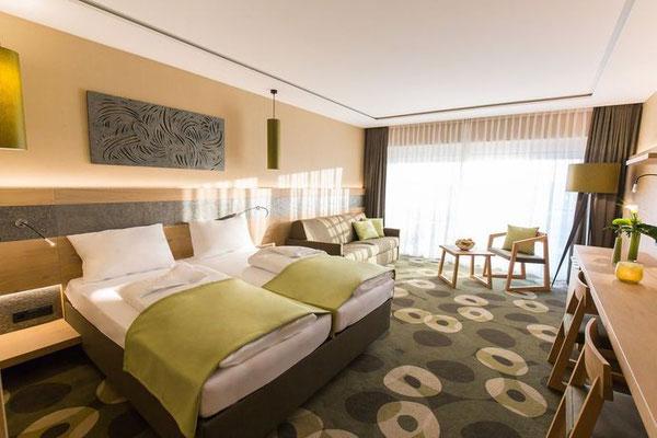 Aigo Familien & Sport Resort - 4*S Hotel <br> Relax Family Room