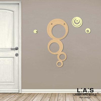 Complementi d'arredo </br> Codice: MW-337 | Misura: 47x105 cm </br> Colore: natural wood-blonde-incisione legno