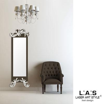Mirrors </br> Code: SI-250-SP | Size: 60x180 cm </br>  Colour: brown-cream