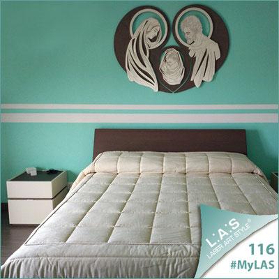 A casa di Francesca | Italia </br> Codice: SI-266-SF | Misura: 120x90 cm </br> Colore: grigio marrone-panna