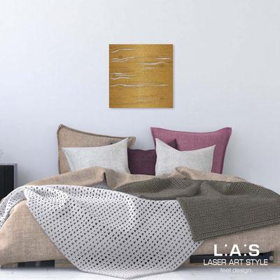 Quarantotto sacri </br> Codice: Q-T8 | Misura: 48x48 cm </br>  Colore: oro-incisione tono su tono