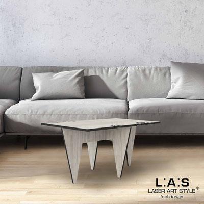 Complementi d'arredo </br> Codice: G-401 | Misura: 100x60 h50 cm </br> Colore: grey wood
