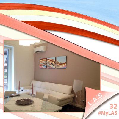 A casa di Salvo e Rita <br> Abitazione privata | Italia