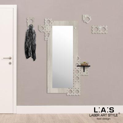 Complementi d'arredo </br> Codice: G-413 | Misura: 100x150 cm </br> Colore: grey wood