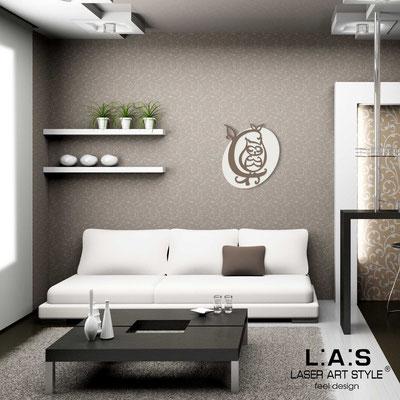 Quadri Figurativi </br> Codice: SI-240L | Misura: 60x67 cm </br> Codice: SI-240XL | Misura: 81x93 cm </br> Colore: panna-grigio marrone