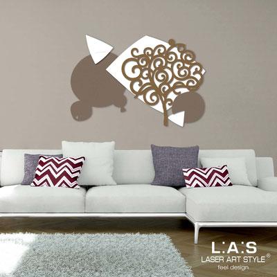 Quadri Floreali </br>  Codice: SI-354   Misura: 142x100  cm </br>  Colore: grigio marrone-bianco-bronzo