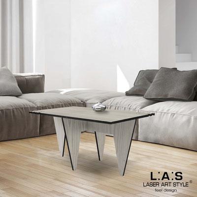 Complementi d'arredo </br> Codice: G-412 | Misura: 100x60 h50 cm </br> Colore: grey wood