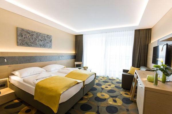 Aigo Familien & Sport Resort - 4*S Hotel <br> Comfort Family Room