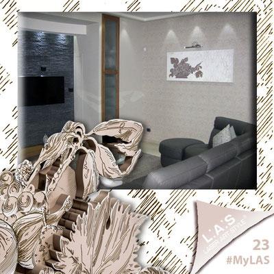 A casa di Genny e Melania <br> Abitazione privata   Italia