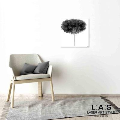 Quarantotto </br>  Codice: Q-005 | Misura: 48x48 cm </br> Colore: decoro grigio-incisione legno