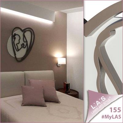 Abitazione privata | Italia </br> Codice: SI-227XL | Misura: 70x90 cm </br> Colore: panna-grigio marrone