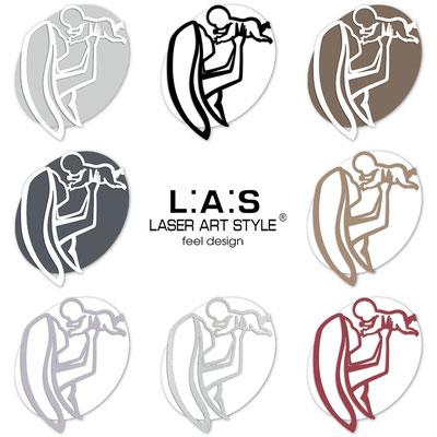 Personalizza il tuo capoletto con L:A:S!