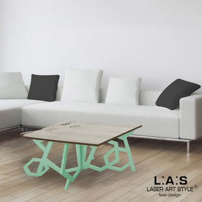 Complementi d'arredo </br> Codice: MG-317 | Misura: 100x60 h50 cm </br> Colore: grey wood-salvia-incisione legno