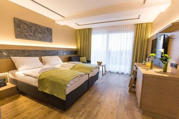 Aigo Familien & Sport Resort - 4*S Hotel <br> Comfort Double Room