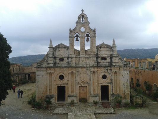 Arkadi Kloster