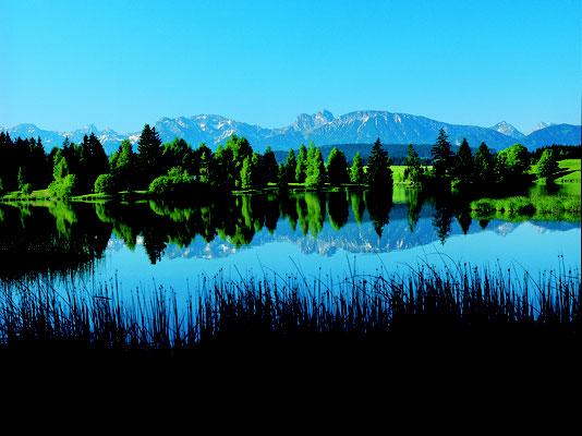 Illasbergsee