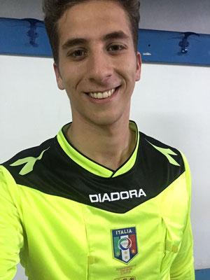 Antonio Pellegrino