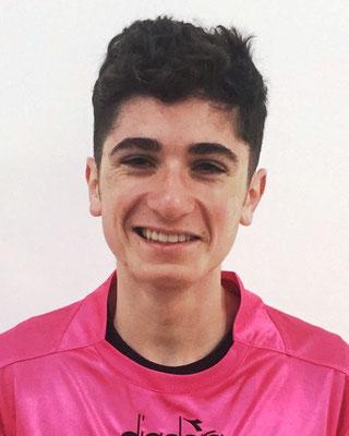 Francesco Giacalone - Mazara del Vallo