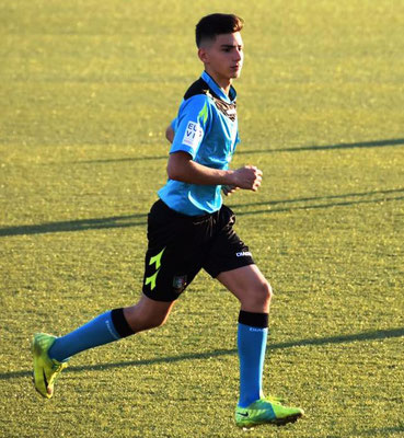 Mario Pipitone