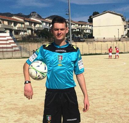 Luca Sciacchitano